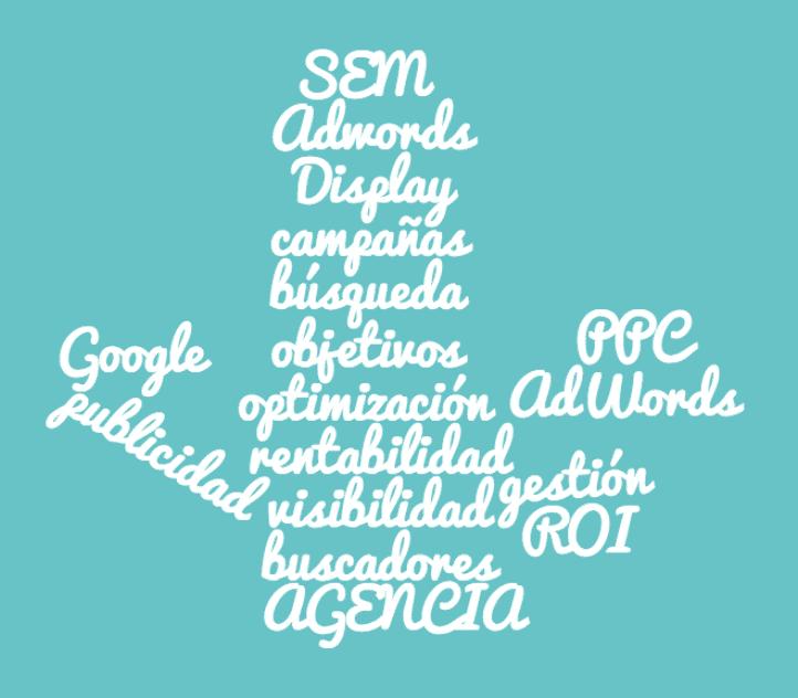 campaña adwords búsqueda