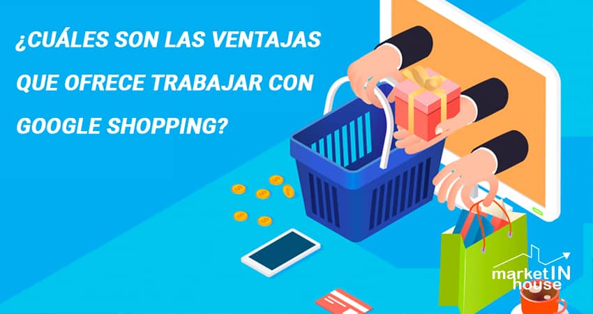 ventajas google shopping