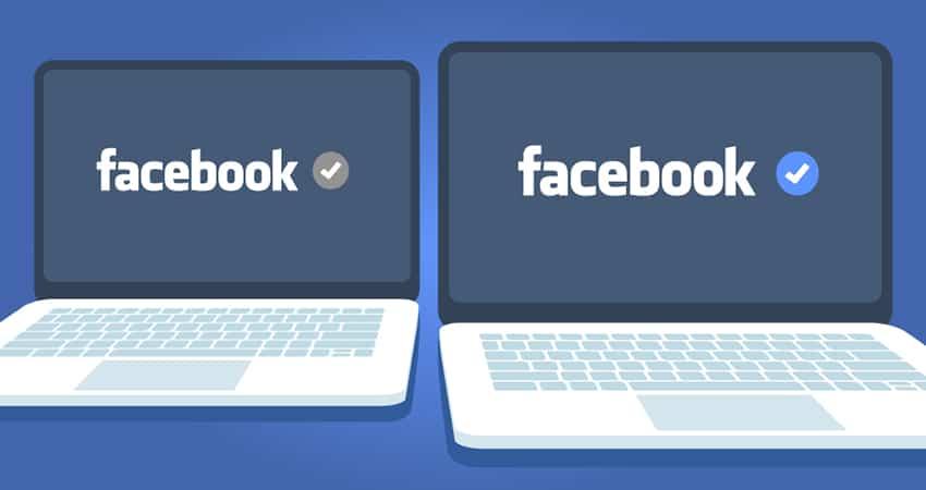 Verificar una página de Facebook paso a paso