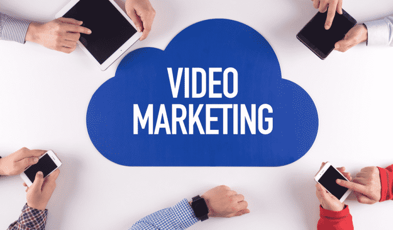 estrategia de vídeo marketing