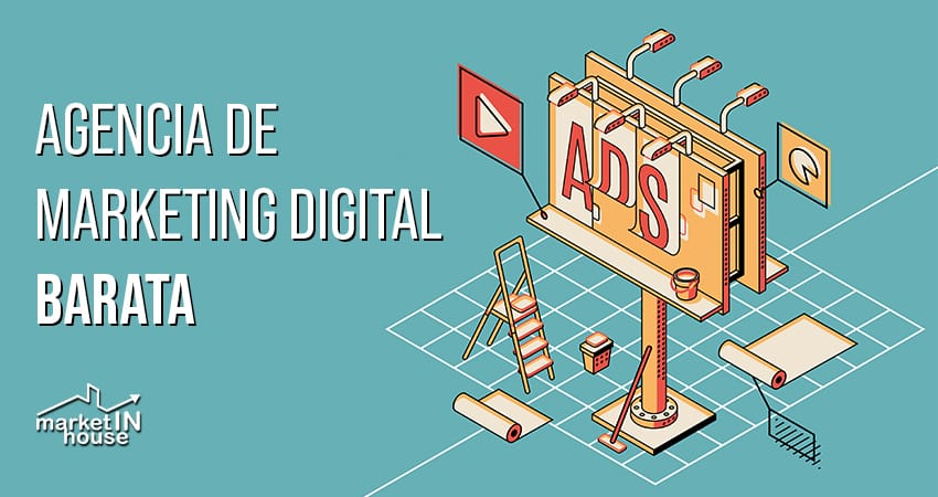 Desventajas de trabahar con una agencia de marketing digital barata