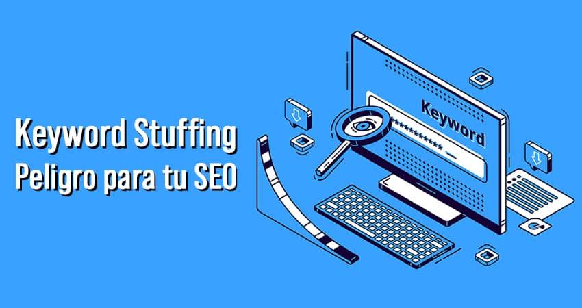 acciones pocos recomendadas de keyword stuffing