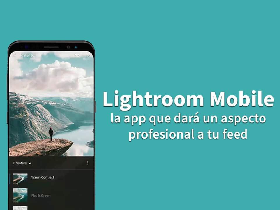 app para retocar fotos