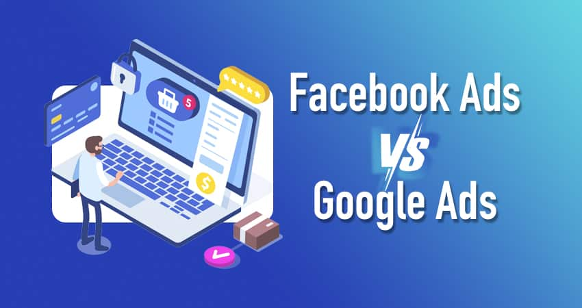 Analisis Facebook Ads vs Google Ads