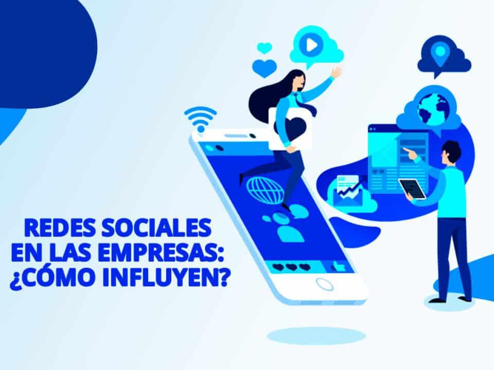 papel que juegan las redes sociales en las empresas