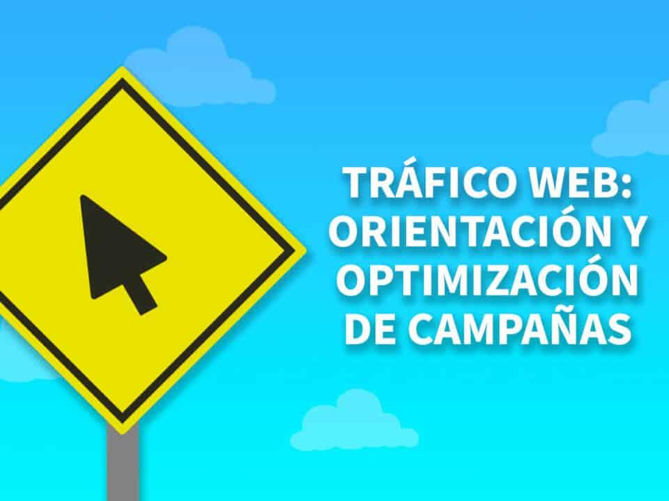 gestión y orientación del tráfico web en tu estrategia digital