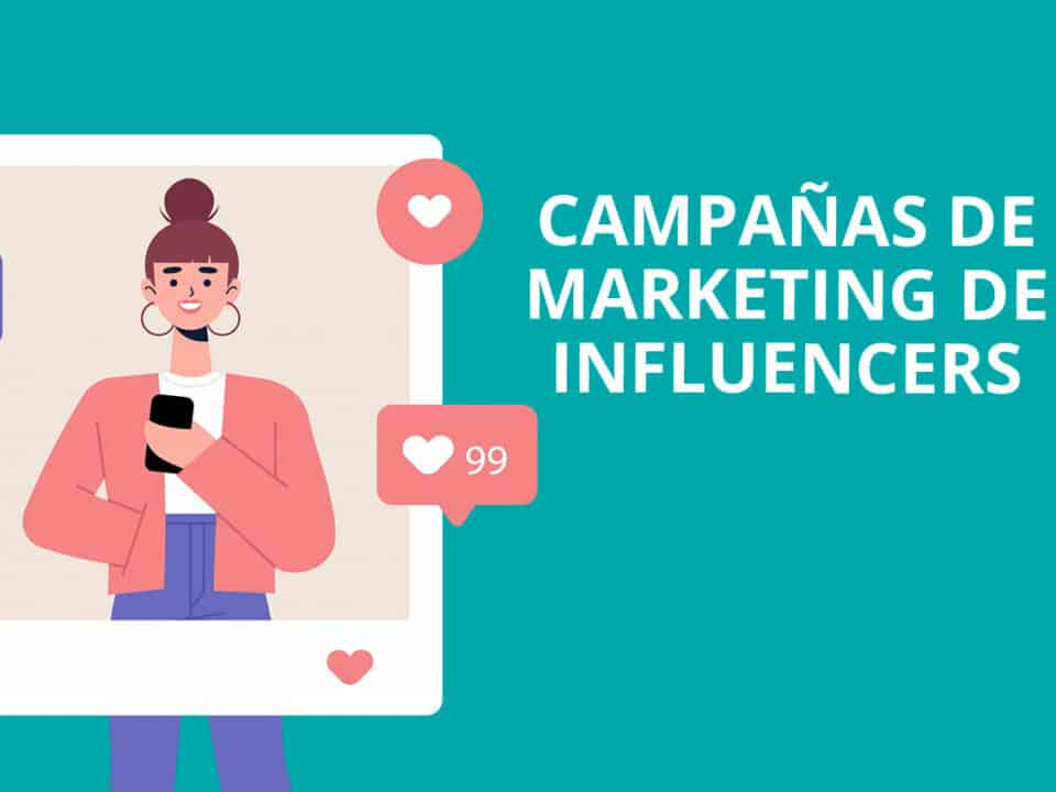 puntos clave para ejecutar una campaña de marketing de influencers