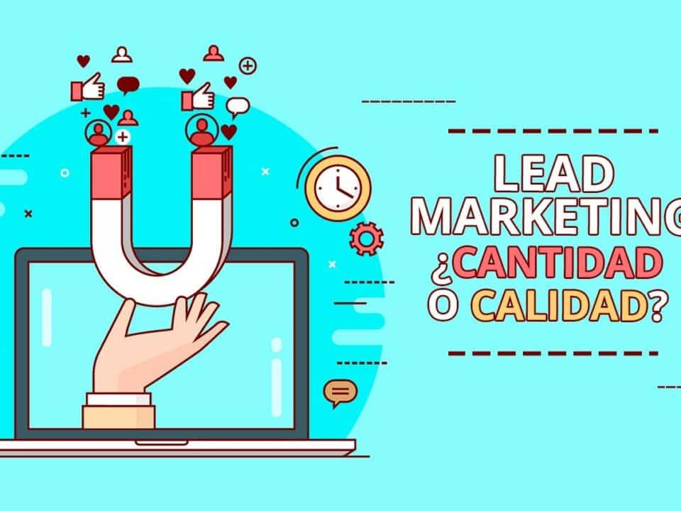 caracteristicas del lead marketing