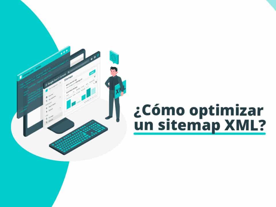 claves de crear un sitemap XML