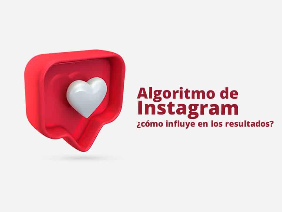 curiosidades optimización algoritmo de instagram