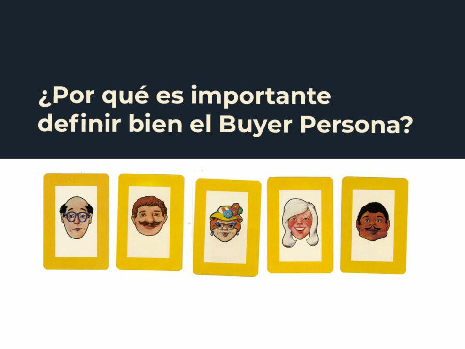 cualidades y característica del buyer persona
