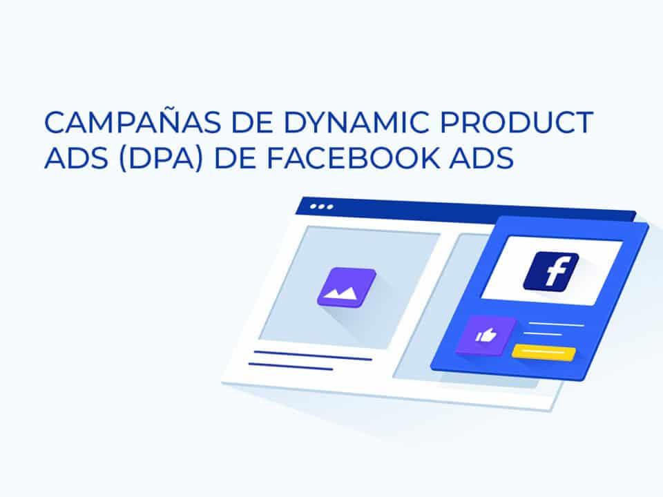 claves de las campañas dynamics products ads