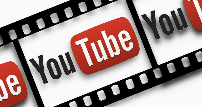crear cuenta de youtube