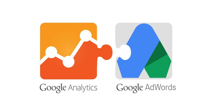 enlazar adwords y analytics