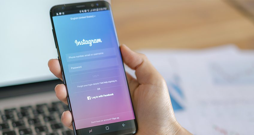 instagram ads para empresas